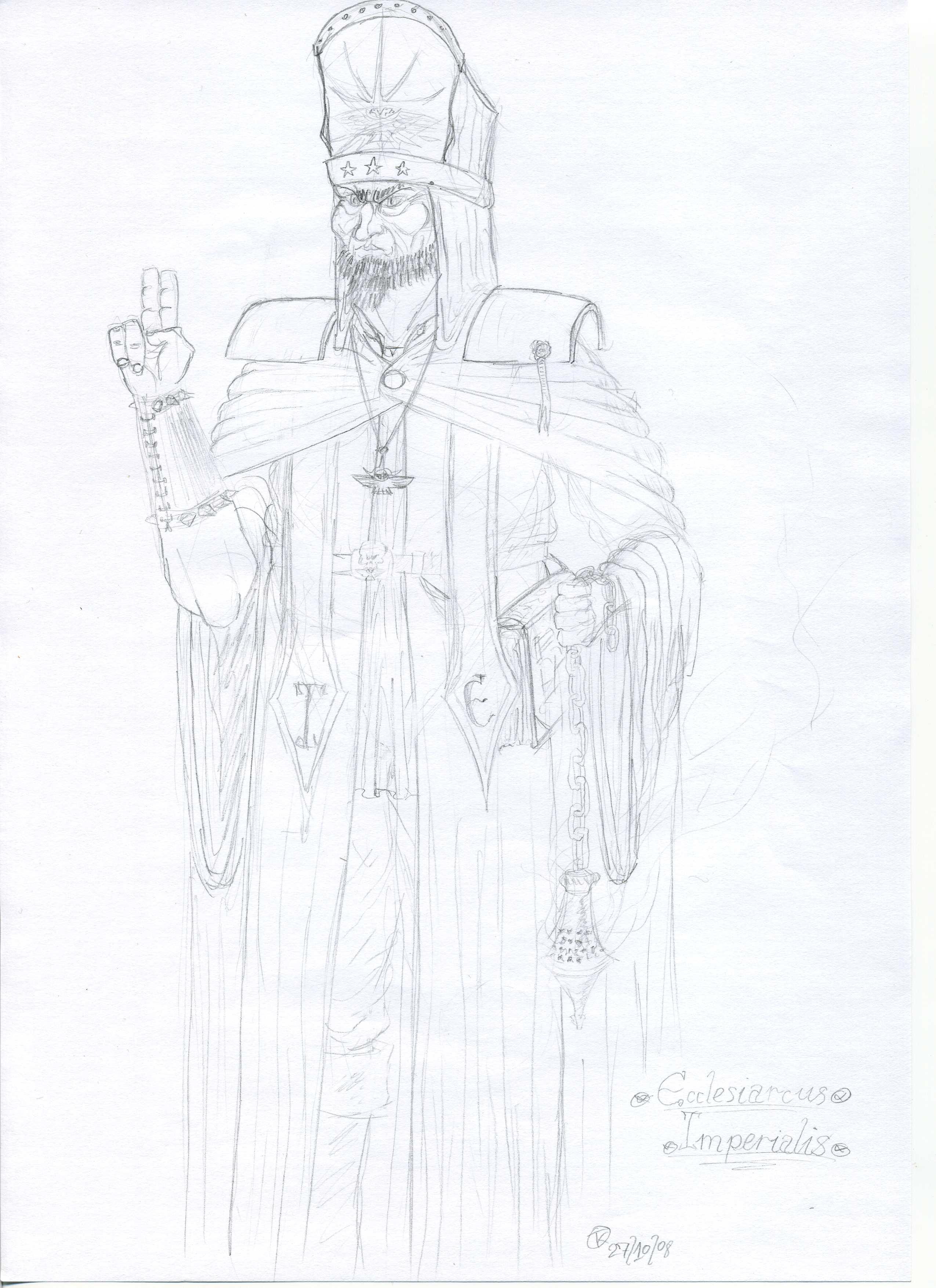 ecclésiarque